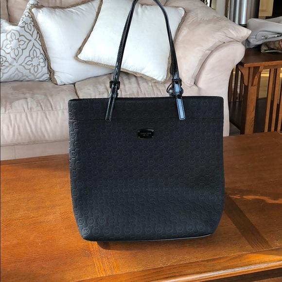 5998f8115fdb Michael Kors Bags | Large Neoprene Tote Bag | Poshmark